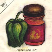 Peppers & Jelly Cover