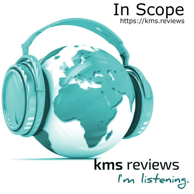 In Scope - playlist by Florian / kms reviews | Spotify